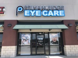 Pelham Ridge Eye Care Eye Doctor Pelham AL